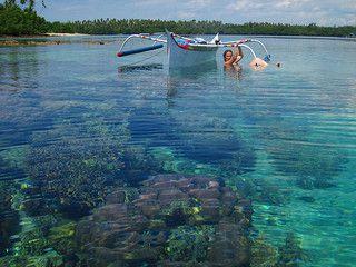 pulau miti, halmahera, molukken