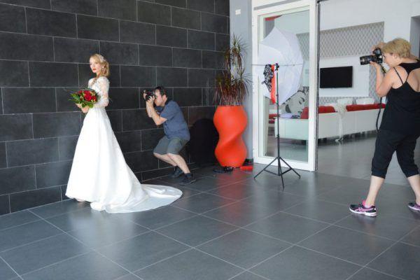 fotografia abito da sposa, photoshoot 2017