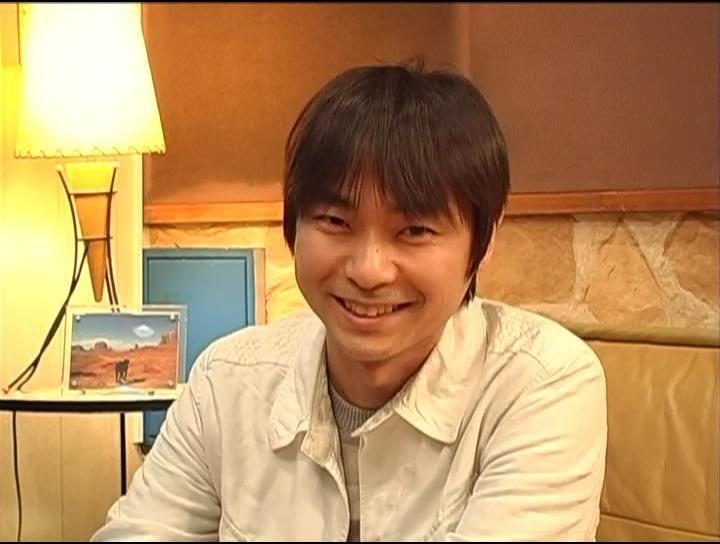 Ishida Akira (2008)