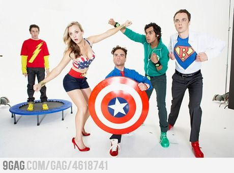 epic photoGeek, Nerd, Bigbangtheory, Big Bang Theory, Big Bangs Theory, Movie, Mr. Big, Super Heroes, Superhero