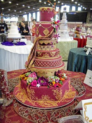 17 Best images about Competition cakes on Pinterest ...