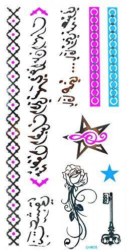 1000 id es sur le th me f te fluorescente sur pinterest for Non ducor duco tattoos designs