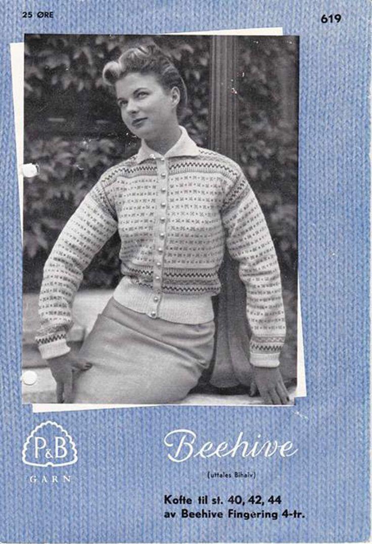 Beehive 619