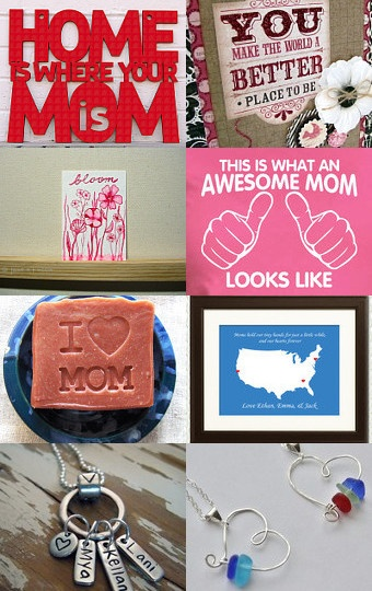 #Mom treasury for #Mother's Day