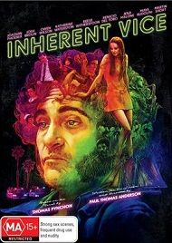 Renowned for Sound reviews 'Inherent Vice'
