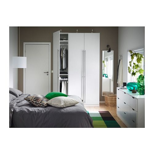 PAX Guardaroba - cerniera per chiusura ammortizzata - IKEA