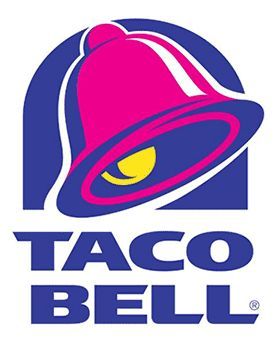 Taco Bell Old Logo