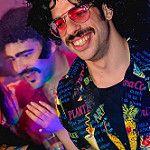 Rethymno: Fraoules Disco Kamimaze 15_02_2015