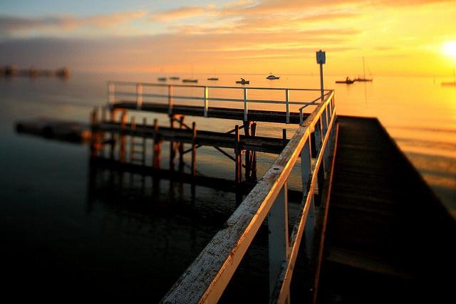 Sorrento, Port Phillip Bay
