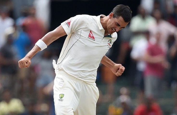Historical Bowling By Mitchell Starc