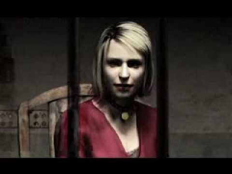 Silent Hill 2 E3 trailers - YouTube