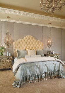 66 best Bedroom lighting images on Pinterest