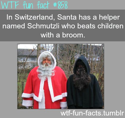 MORE OF WTF-FUN-FACTS are coming HERE funny and weird facts ONLY #christmasfacts
