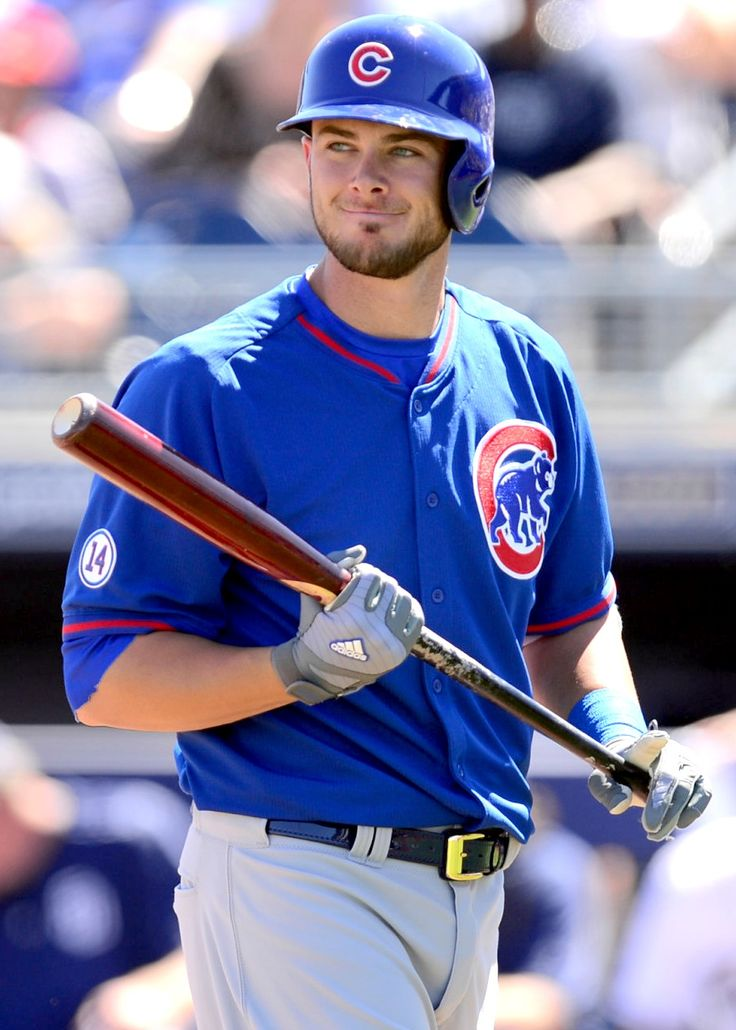 52 best images about Kris Bryant # 17 on Pinterest Columnist, League gaming and Cubs fan