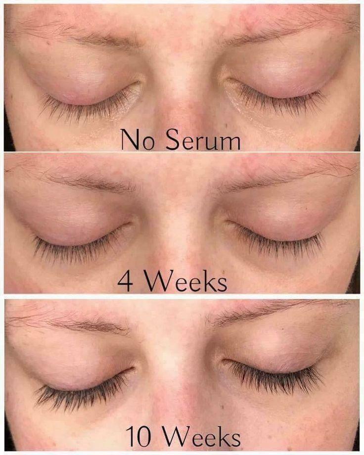 Lash Enhancing Serum by Skin Research Laboratories #14