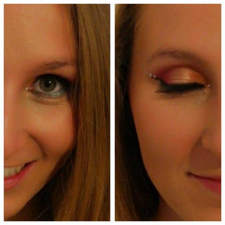 DeleneSera | fairy makeup | sigma | makeup geek