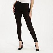 Casual Collection  Black full length leggings Debenhams