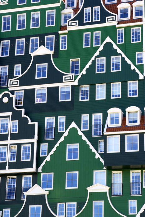 Hotel Zaandam, The Netherlands. #greetingsfromnl