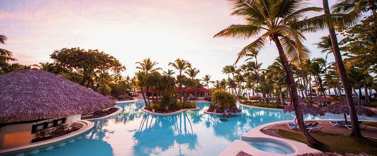 Bávaro Princess All Suites Resort Spa & Casino All Inclusive i Punta Cana, Den Dominikanske Republik - Læs mere her http://www.atravel.dk/dominikanske-republik/5-bavaro-princess-all-suites-resorts-spa-casino-punta-cana.aspx