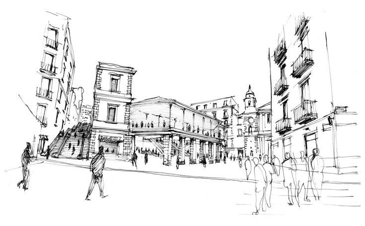 Gallery - Montesanto Station Refurbishment / Silvio d'Ascia Architecture - 32