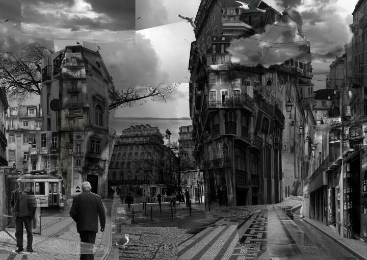 El sueño de Bernardo Soares