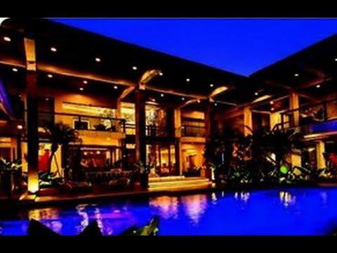 Coco Martin House Featured On Yes Magazine Celebrity