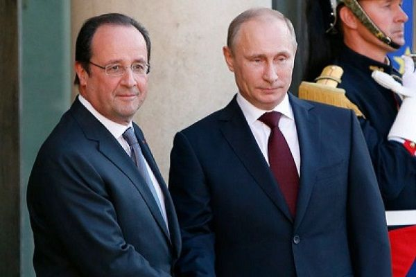 Полный провал: СМИ о встрече Олланда и Путина http://proua.com.ua/?p=59948