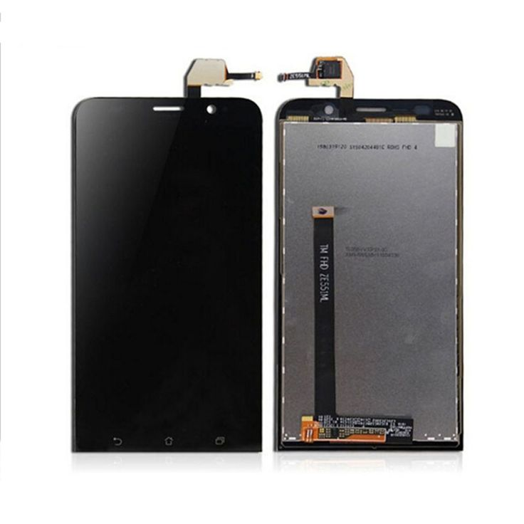 "34.29$  Watch here - http://alilg3.shopchina.info/go.php?t=32707800817 - ""Touch Panel For ASUS Zenfone Selfie ZD551KL 5.5"""" Black Front Touch Screen+LCD Display Digitizer Glass Sensor Panel Repartment""  #magazineonlinewebsite"