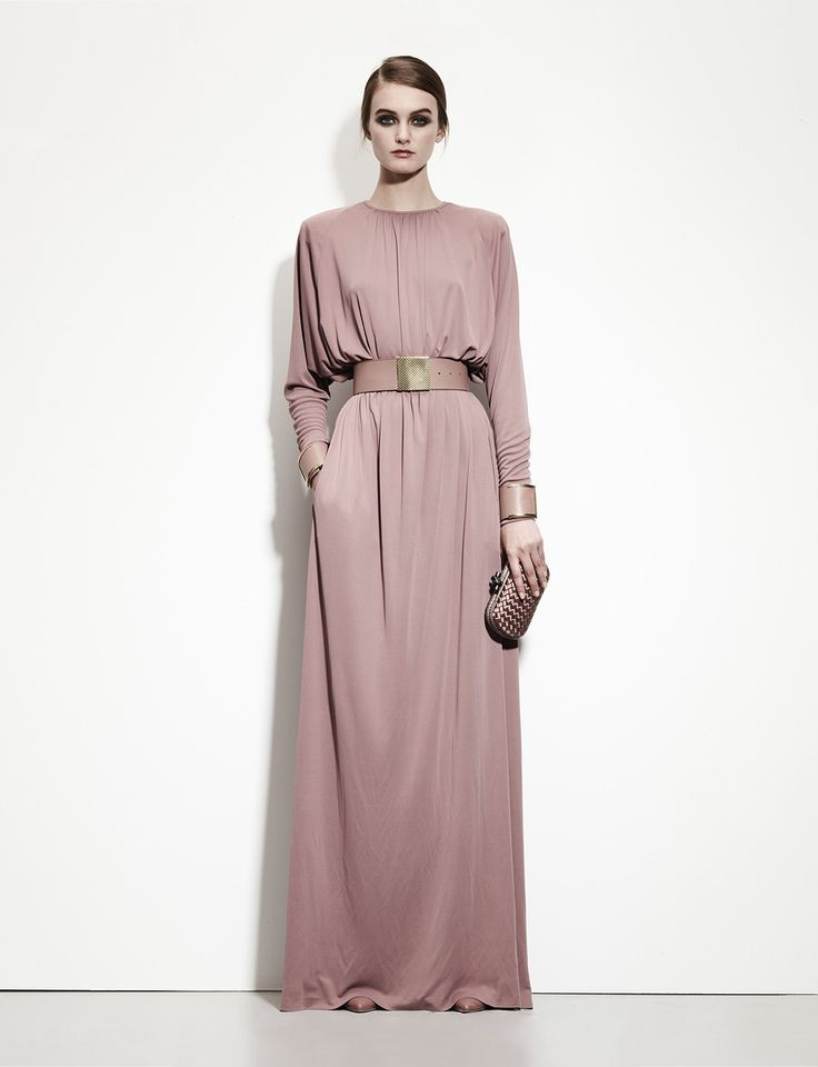 Bottega Veneta Pre-Fall 2013 - Review - Fashion Week - Runway, Fashion Shows and Collections - Vogue - Vogue