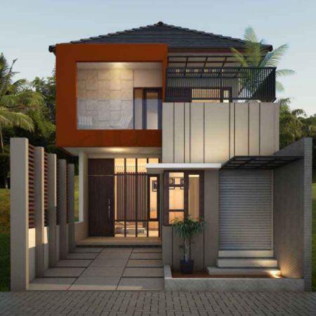 57 best Desain Rumah images on Pinterest Modern contemporary homes - fresh blueprint sistem informasi adalah