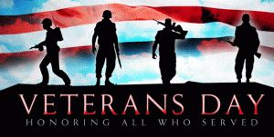 Free Veterans Day – Restaurants Honoring Veterans Here is a list of restaurants honoring our Military Personnel with Free meals or great deals. ** Feel free to leave a comment if you know of a place not mentioned. ** Applebee's Every Veterans Day, Applebee's invites vets and active duty military to come have a meal [...]