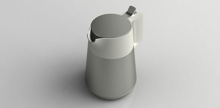 Rodd Design | Industrial Design | Kitchen Appliance | Kenwood