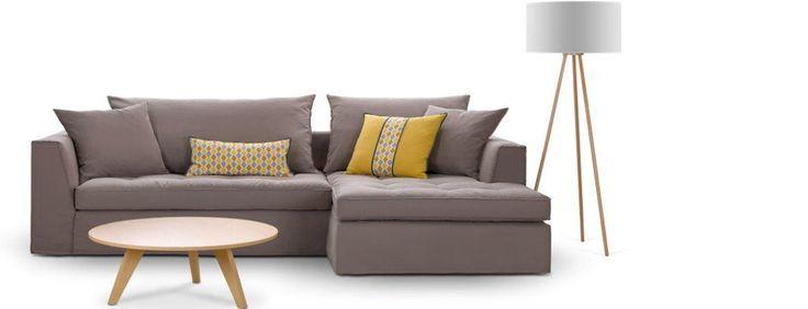 SCARLET | Sofa Company