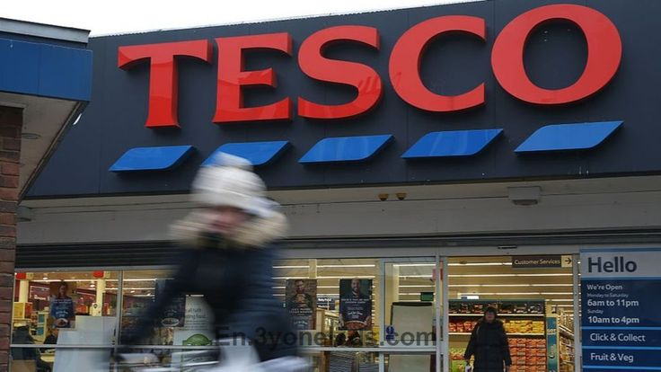 Tesco to pay back thousands of underpaid staff  The supermarket reimburses 140,000 current and former staff who were underpaid due to a payroll error....  https://en.3yonel7ds.com/business/16106/Tesco-to-pay-back-thousands-of-underpaid-staff.html   Follow us in our website for more Business news : https://en.3yonel7ds.com/business