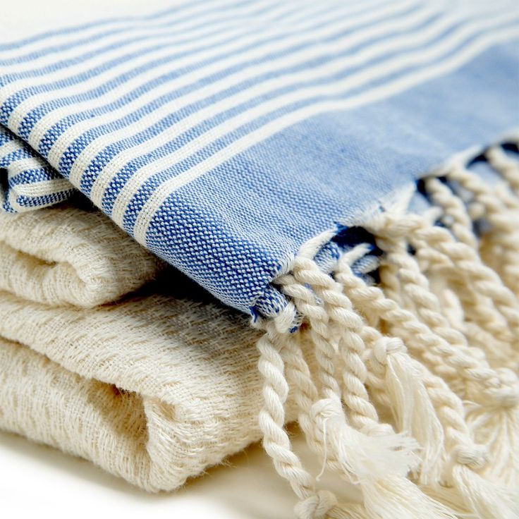 Genuine Turkish bath Towels Made of Bamboo and Cotton