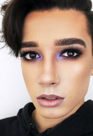Male makeup artists have taken over our social media feeds — and the gorgeous looks they're creating are totally worth stealing.
