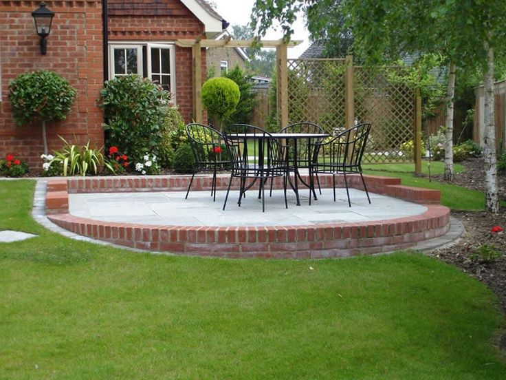 pictures of patios   Thinking about a new patio? Some tips from a patio designer…