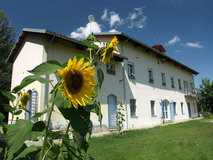Ostello del Po - Area attrezzata Parco del Po Cuneese nel Saluzzo, Piemonte