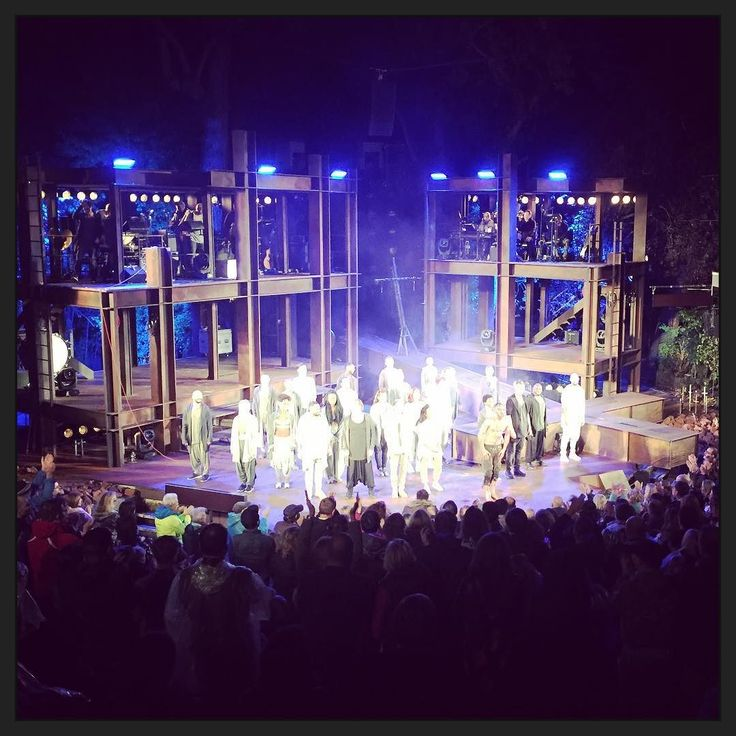 My saintly #cultureclubmembers had the best time on Friday night during our group trip to see JESUS CHRIST SUPERSTAR  #regentsparkopenairtheatre  it is a 5 production in the most divine setting #londonconciergeservices