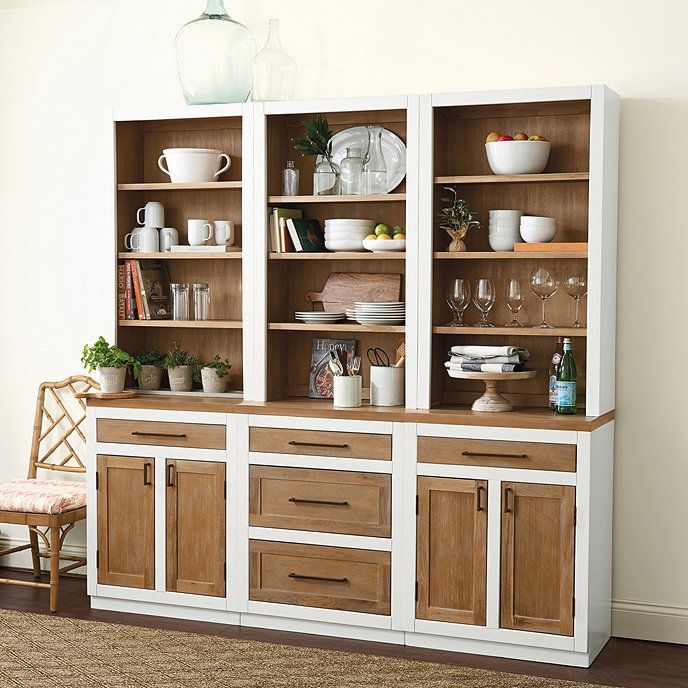 Ashton Server With 2 Door Console Dining Room Server Dining