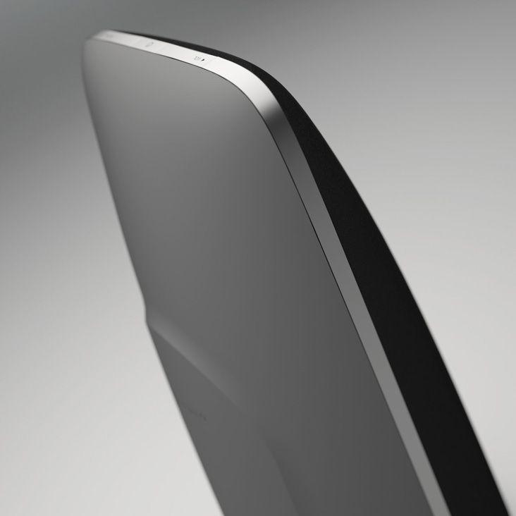 Aqord Airplay wireless speaker