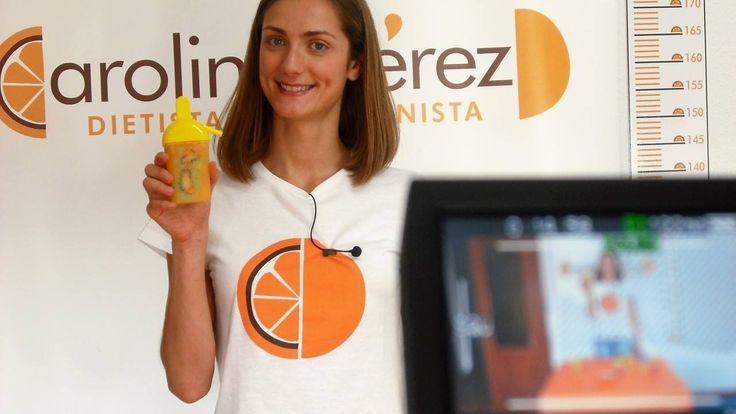 4º Aniversario Consulta de Nutrición Carolina Pérez