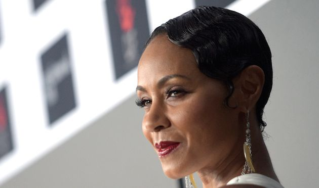 "Just days after her husband Will Smith was snubbed in the Oscar nominations, Jada Pinkett Smith went online today to suggest snubbing the Academy Awards themselves for failing to recognize the ""art..."