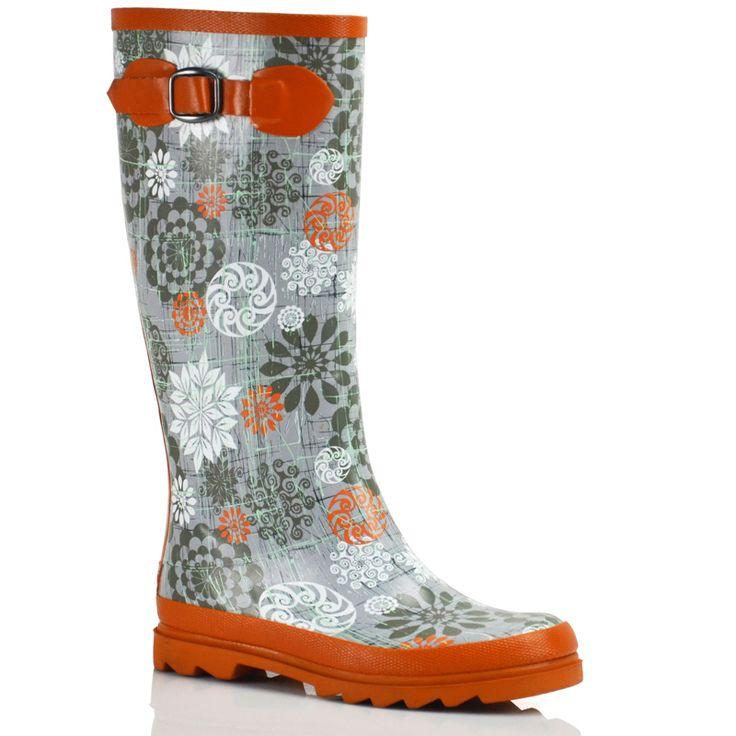 1000  ideas about Rain Boots On Sale on Pinterest | Hunter boots