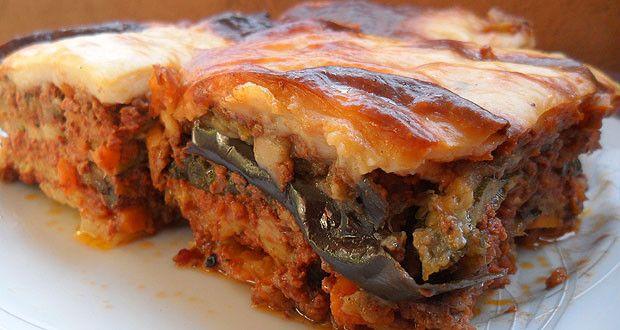 97 fantastiche immagini su cucina estera su pinterest mondo salsa e spezzatino - Piatti tipici della cucina greca ...