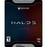 Halo 5: Guardians Limited Edition - Xbox One, Multi, CV3-00004