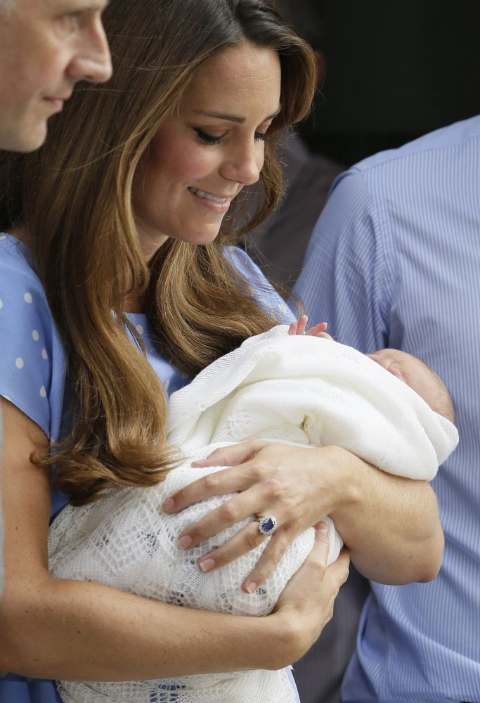 4006adc1c8 27 best Royal Baby images on Pinterest
