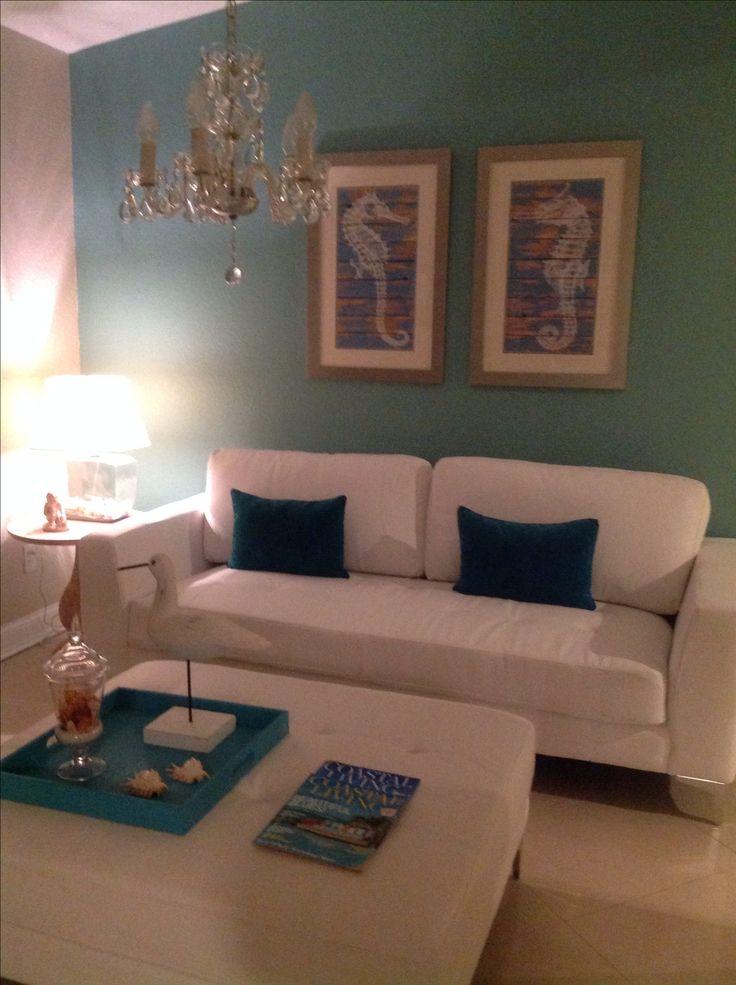 Small living room decor | Home | Pinterest | Small living ...