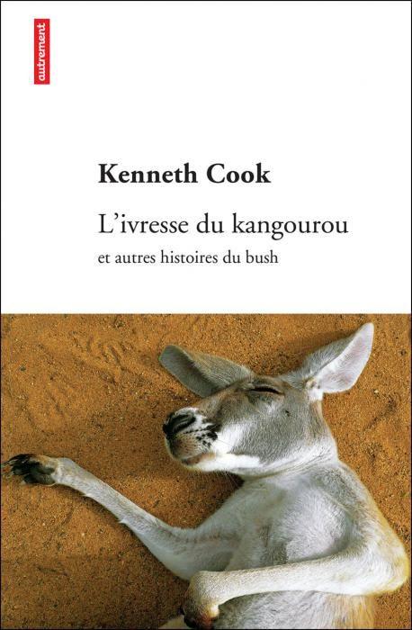 #VendrediLecture Hilarant, réjouissant, absurde, à lire absolument. :) L'Ivresse du kangourou et autres histoires du bush