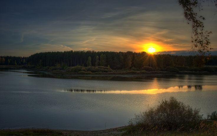 #Landscape #Sunset #Photography #sea